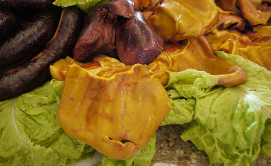 Cali Galeria Alameda è un luogo ideale per fare acquisti per le salsicce