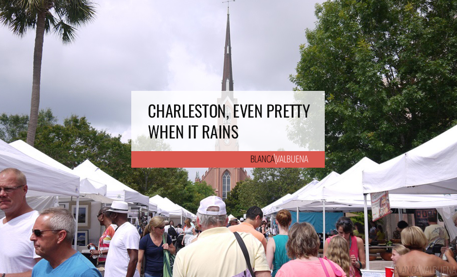 Charleston Travel Tips