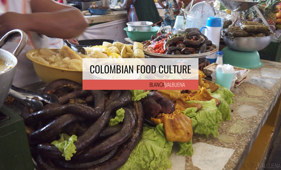 A guide to Colombian Food Culture