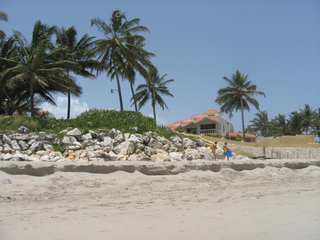 Férias Cabarete Praia