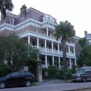 Historic building Charleston SC