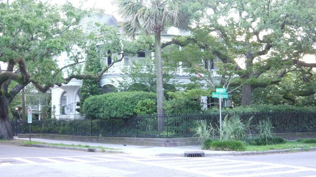 Charleston SC Haus
