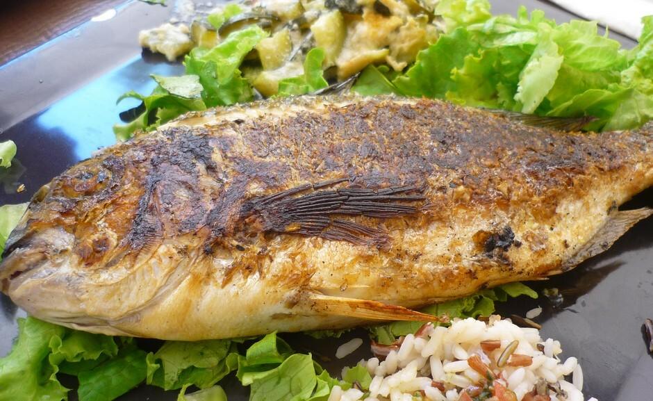 Fisch Marseille
