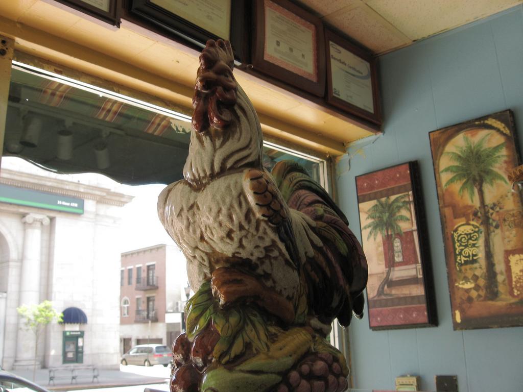 Cuban Restaurant Hoboken