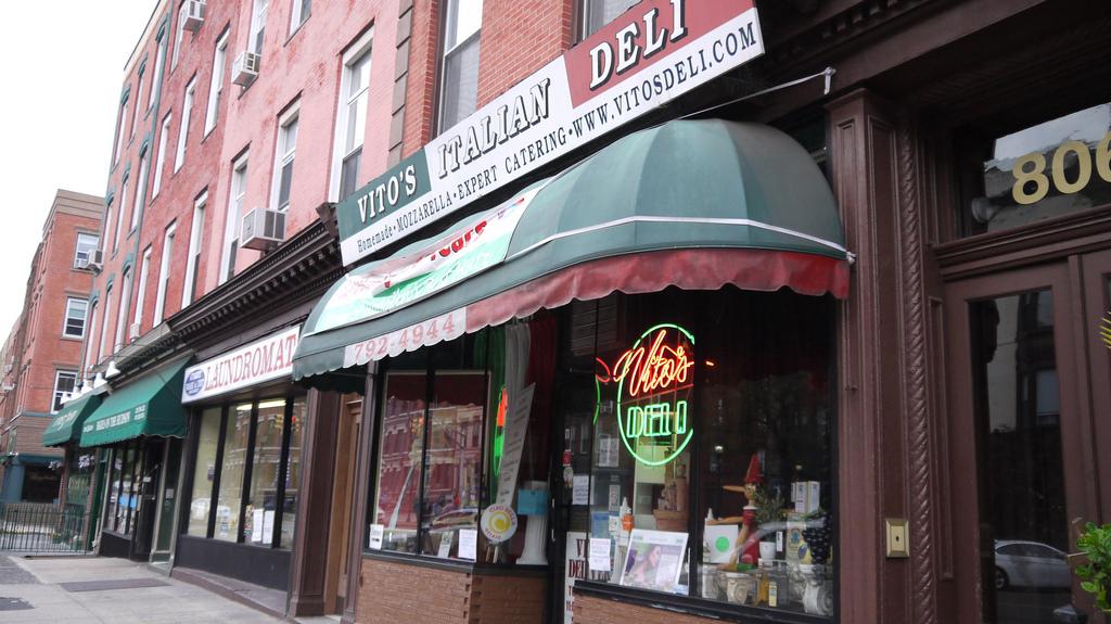 Italian Deli Hoboken