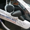 Paul Bocuse Car
