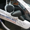 Paul Bocuse voiture