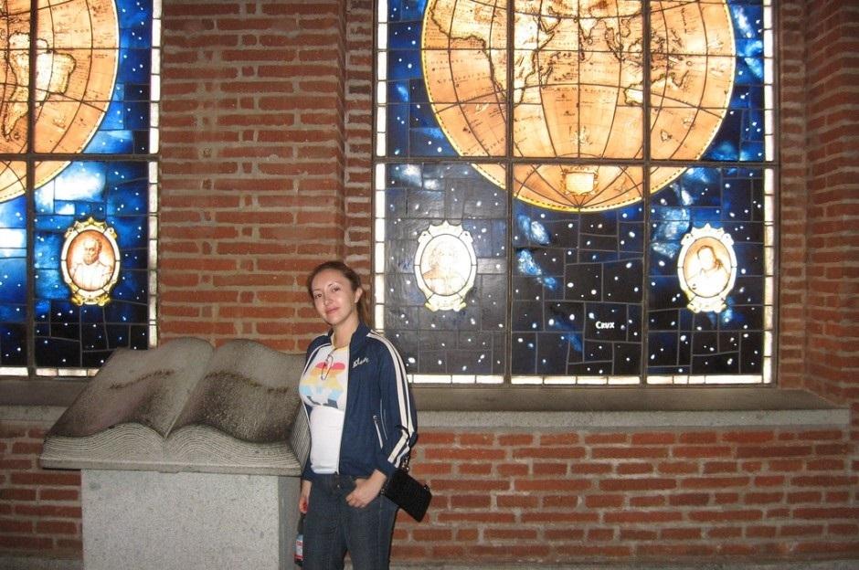 Museo Marítimo Nacional, Valparaiso Chile