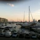 Nice Port France