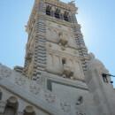 Tower Notre Dame de La Garde