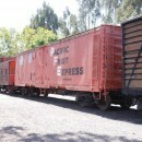 PFE was a railroad refrigerator car leasing company in California