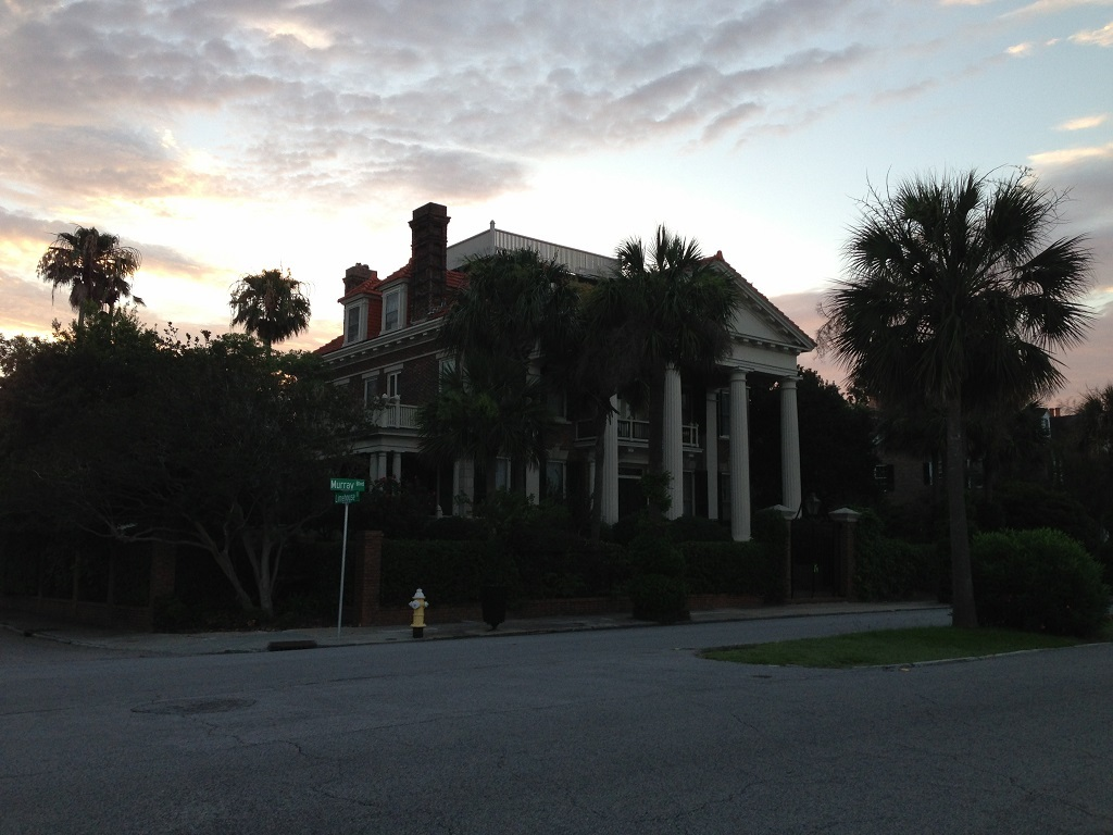 House in Charleston