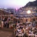Nice Fransa Port Festivali