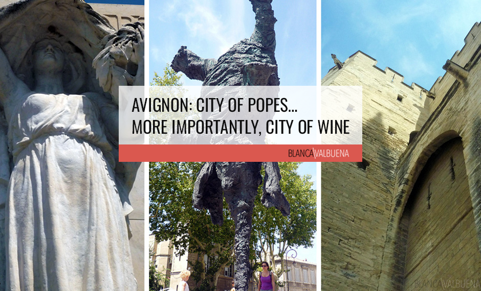 Avignon France Travel Tips