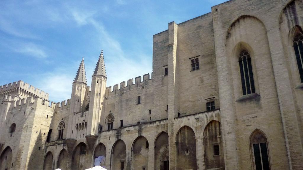 Cheap Car Rental France Avignon