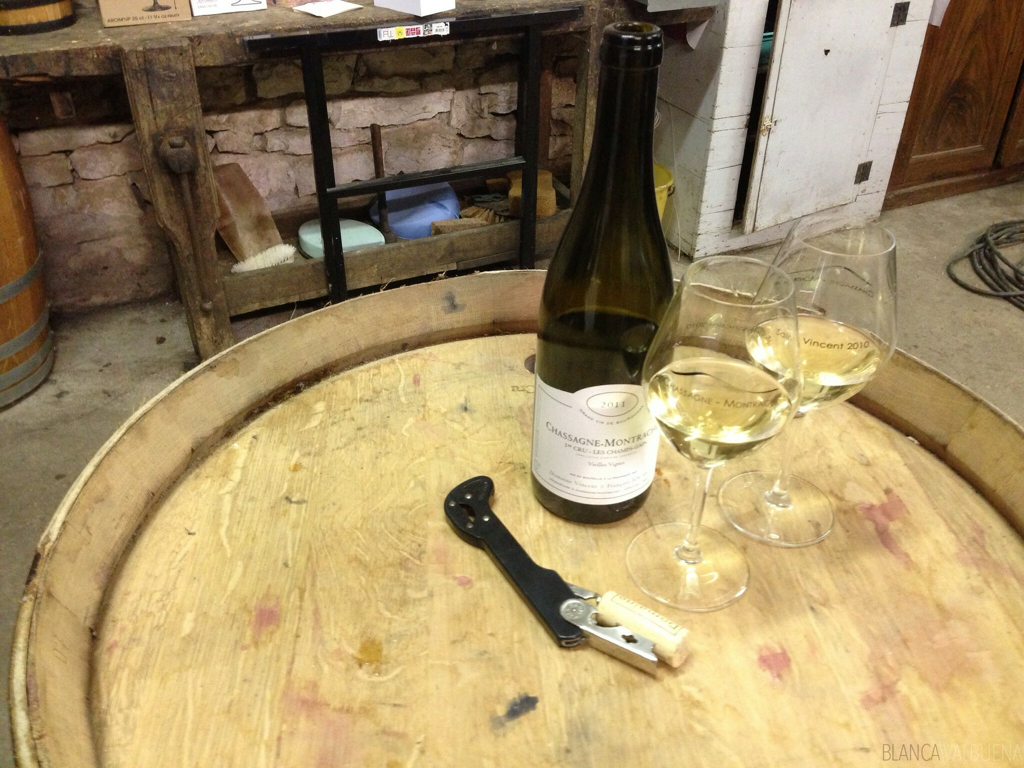 Vincent & Francois Jouard Chardonnay