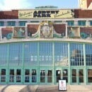Asbury Park's Convention Center in NJ