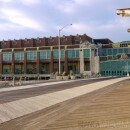 The Convention Center in Asbury Park, NJ