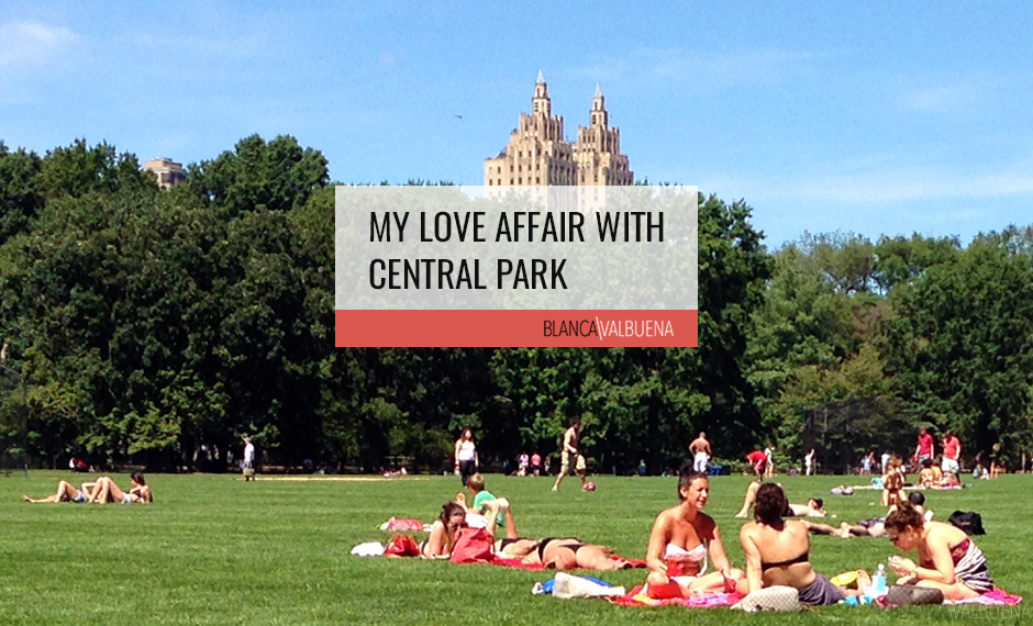 Where to eat and what to see in Central Park