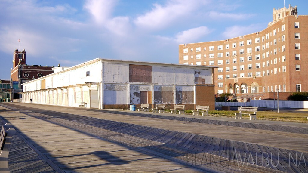 Pet Friendly Hotel com piscina em Asbury Park