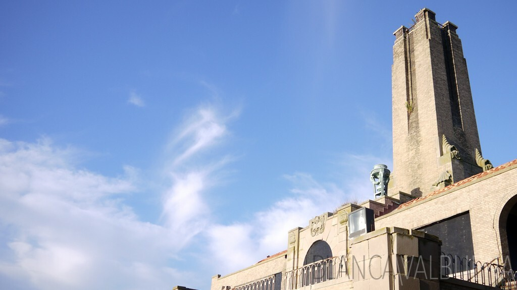 阿斯伯里帕克美丽的建筑