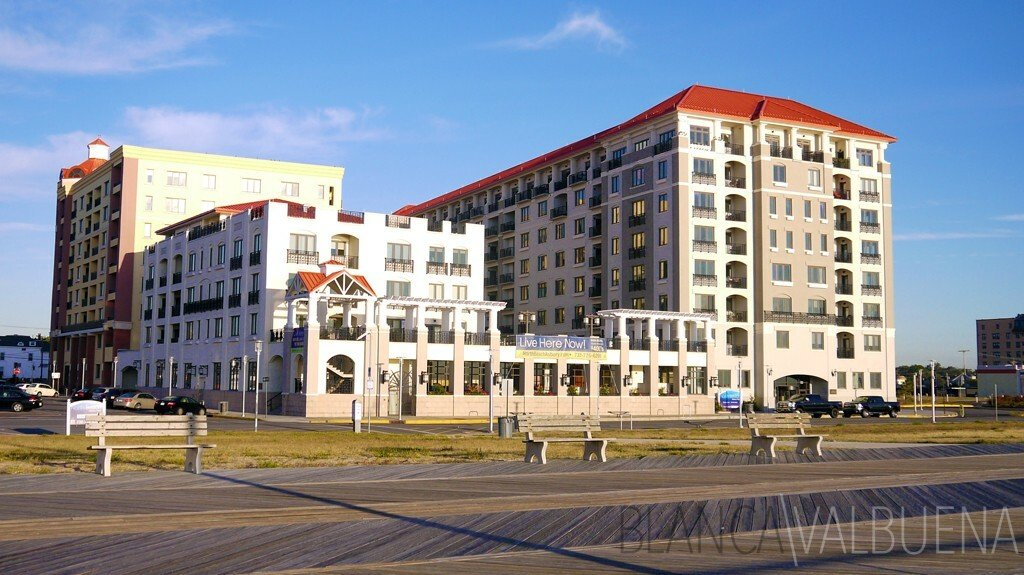 Luxury Apartments Asbury Park NJ
