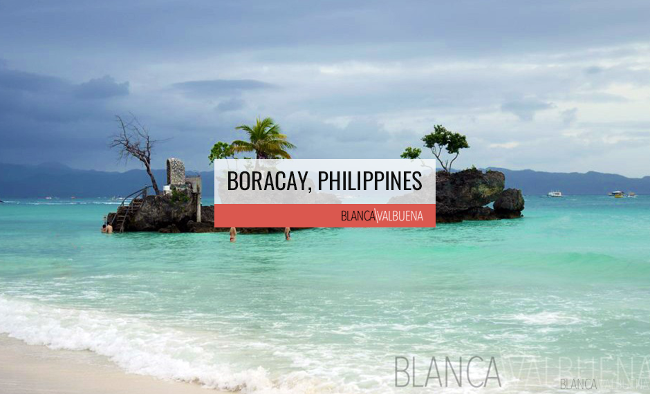 If you are going to visit Boracay, you need a few tips to stay safe and not get robbed