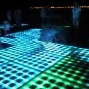 disco dance floor Zadar Croatia