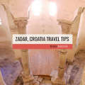 A list of tips for your Zadar Croatia Trip