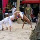 Capoeira White Beach