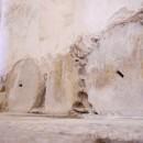 Details at St. Donatus Church in Zadar Croatia