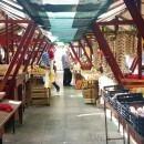 Farmer's Market in Zadar, Croatia