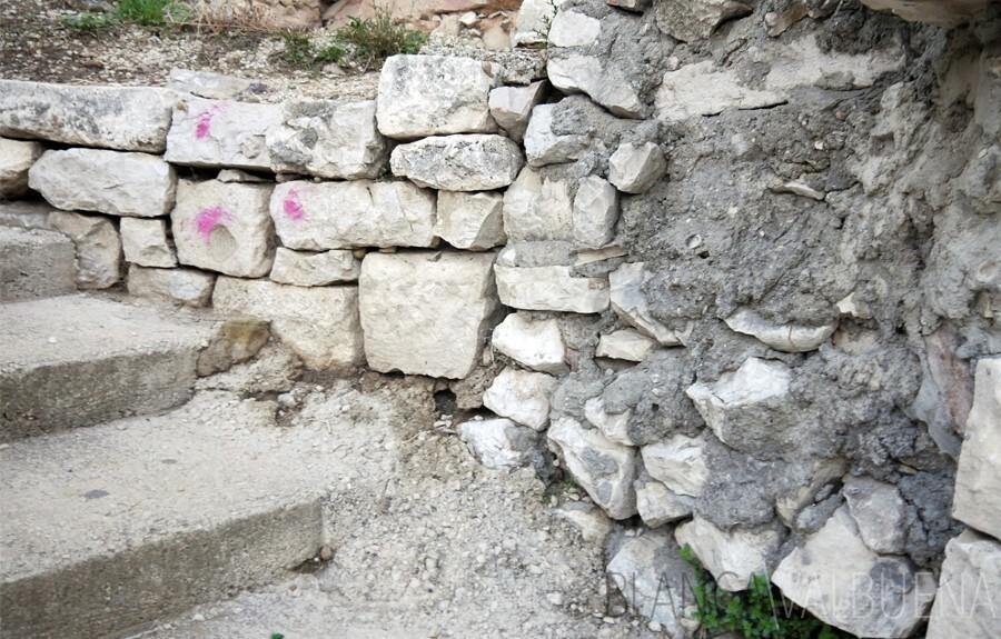 Roman Ruins in Zadar