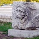 Zadar's Roman Forum has ruins