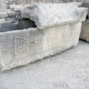 Croate sarcophages romains