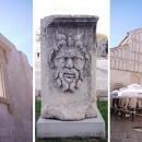 Historic sites in Zadar