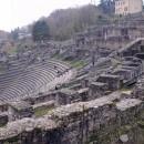 Lyon Roma Harabeleri, Fransa