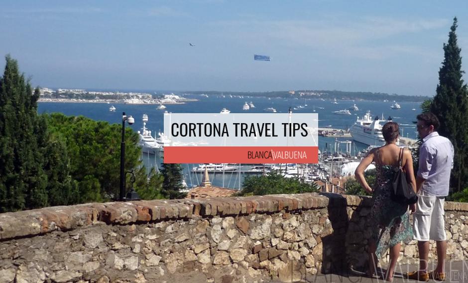 Cortona is a great home base in Italy's Tuscany region