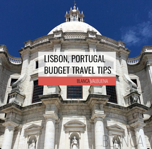 Lisbon, Portugal Budget Travel Tips
