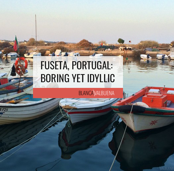Things to do in Fuseta, Portugal