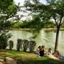 Where to picnic in Madrid? In casa de campo