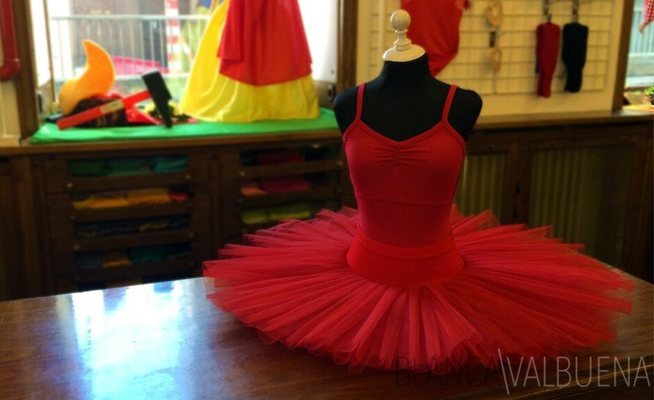 Maty dance store in Madrid offers supplies for all types of dance styles