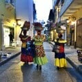Palenqueras are the heart of Cartagena de Indias