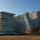Los Morros is a luxury area in Cartagena Colombia