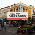 A list of things to do in Old Town Cartagena