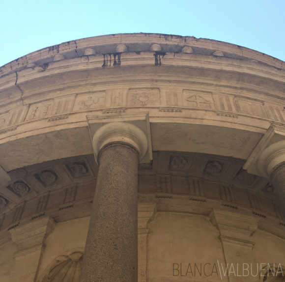 Tips for Visiting Bramante's Tempietto in Rome