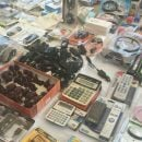 You can find almost anything at the Trastevere Flea Market