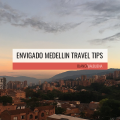 How to stay safe as an expat in Envigado