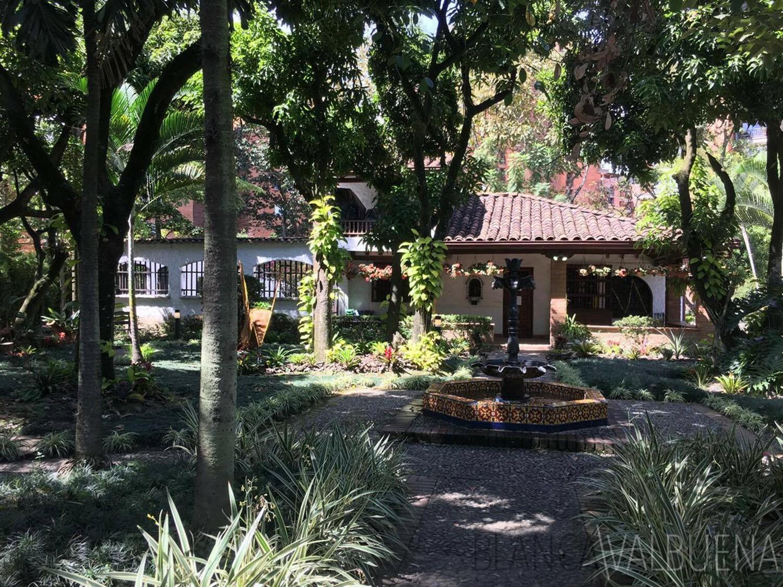 La casa di Fernando González è stata trasformata in un centro culturale a Envigado
