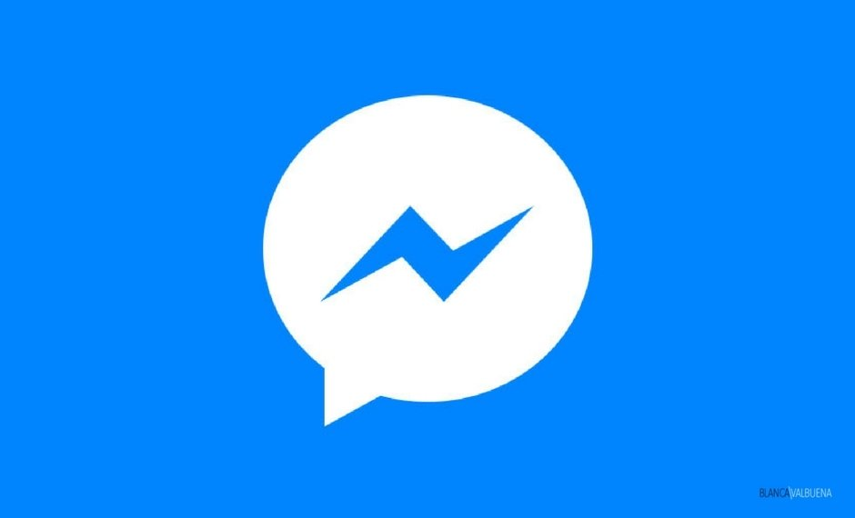 Facebook messenger allows digital nomads to connect with their social circle for free